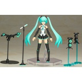 Frame Music Girl Hatsune Miku (Secondary Production)