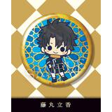 Trading Badge Collection Fate/Grand Order -Absolute Demonic Front: Babylonia-: 1 Box (10pcs)