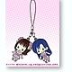 Rubber Strap The Idolm@ster Stage 1: 1 Box (10pcs)