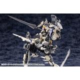 1/24 Governor Armor Type: Knight (Bianco)