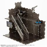 1/24 HEXA GEAR Blockbase 02 Panel Option A