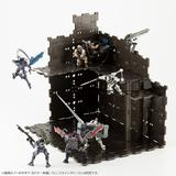 1/24 HEXA GEAR Blockbase 01 DX Headquarters