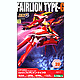 1/144 XAM-007G Fairlion Type-G