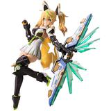 Phantasy Star Online: Jeanne (Stella Innocent Ver.)