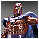 1/6 Movie Fine Art Statue: Magneto