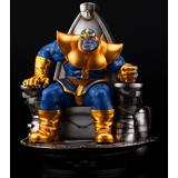 1/6 Thanos on Space Throne Fine Art Statue
