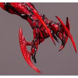 1/6 Maximum Carnage Fine Art Statue Cold Casting Completed Figure