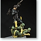 Movie Fine Art Statue: Winter Soldier