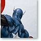 Movie Fine Art Statue: New Captain America