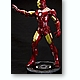 1/6 Movie Fine Art Statue: Iron Man Mark IV