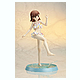 1/7 Mikoto Misaka -Beach Side- PVC