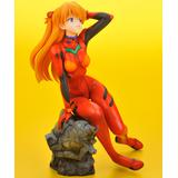 1/6 Asuka Langley Shikinami -Plugsuit ver.-:RE PVC