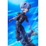 1/6 Evangelion: 3.0 You Can (Not) Redo Rei Ayanami (Tentative Name) -Plugsuit Ver.- PVC