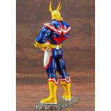 1/8 ARTFX J All Might PVC