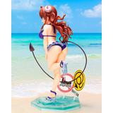1/7 The Demon Girl Next Door - Shadow Mistress Yuko Figure Swimsuit Ver.
