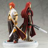 1/8 Tales of the Abyss Luke & Asch Meaning of Birth