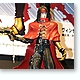 Vincent Valentine Action Figure
