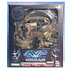 1/6 ARTFX Warrior Alien Painted Kit