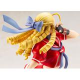 1/7 Street Fighter Bishoujo: Karin PVC