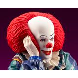 1/6 ARTFX Anywhere IT Pennywise (1990) PVC