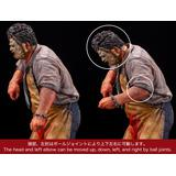 1/6 ARTFX Leather Face The Texas Chainsaw Massacre (1974)
