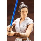 1/7 ARTFX Rey The Rise of Skywalker Ver. PVC