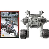 Diaclone Combat Chronicle -Powered System Project- 3 (New Loader)