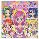 TV Picture Book Yes! Pretty Cure 5 #01