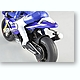 Yamaha Factory Racing Yzr-M1 2011 No.1