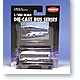 1/150 Die-Cast Bus Assort L (6pcs)