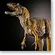 1/20 Soft Vinyl Figure Allosaurus A (Brown Color Ver.)