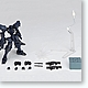 Revoltech F-22A Raptor Infiniters EMD Phase Initial Production Type