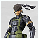 Revoltech Snake (Metal Gear Solid Peace Walker)