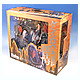 1/8 Hokuto no Ken 200X Final Ultimate Box Set: Kenshiro & Kokuoh-go