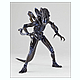 Sci-Fi Revoltech Alien Warrior