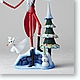 Sci-Fi Revoltech Jack Skellington Santa Version