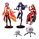 Kaiyodo Neo Capsule Pilot Ver. Guilty Crown Heroine Collection 1 Box 6pcs