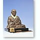 Shinran Statue (Japanese Buddhist Monk)