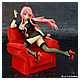 1/6 Daydream Collection Vol.05: My Boss Rose (Red Sofa Ver.)