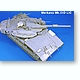 1/35 IDF MBT Merkava Mk. IIID Full Kit