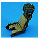 1/32 SJU-17 Ejection Seats Set w/o Seat Belt (2ea)