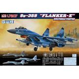 1/72 Russian Air Force Su-35S Flanker E