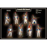 1/32 French Old Guard (1805-1815)