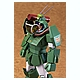 1/72 Combat Armors Soltic H8 Roundfacer