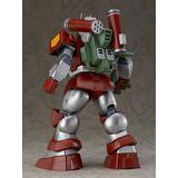 1/72 COMBAT ARMORS MAX16 Abitate T10B Blockhead: Pack Mounted Type