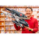 1/20 PLAMAX MF-37 minimum factory VF-1 Super/Strike Fighter Valkyrie