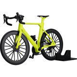 1/12 figma+PLAMAX Road Bike (Lime Green)