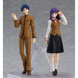 figma Shinji Matou & Sakura Matou (Fate/stay night Heaven's Feel)