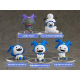 Hee-Ho! Jack Frost Collectible Figures: 1 Box (6pcs)