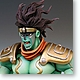 Super Action Statue Star Platinum
